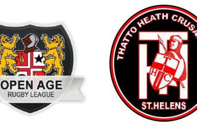 Thatto Heath Crusaders vs Leigh Miners Rangers Preview