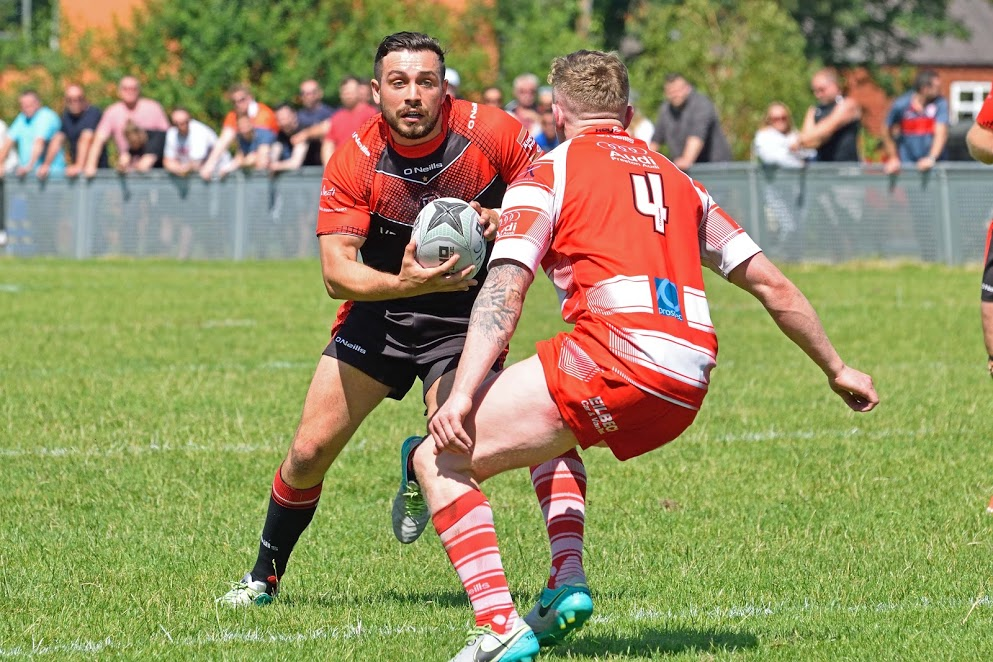 Goulding inspires Thatto comeback against Kells