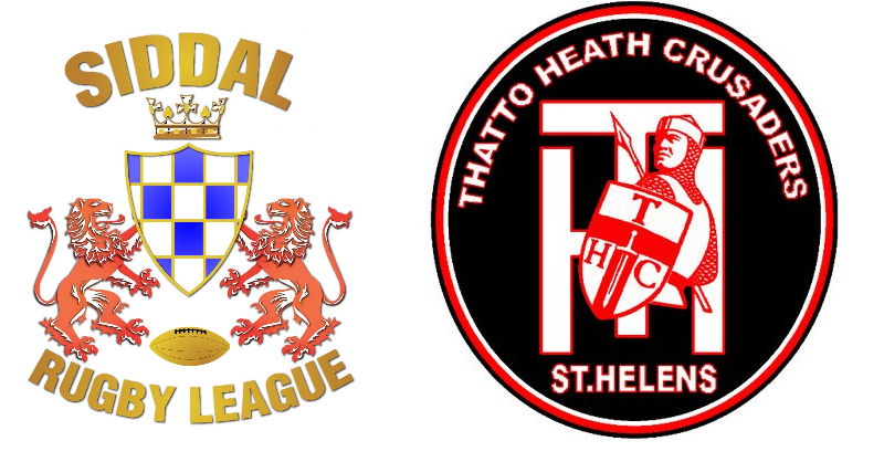 Thatto Heath Crusaders vs Siddal Match Preview