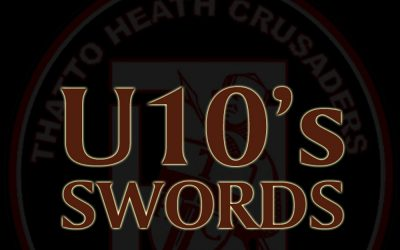 Under 10's Swords Recruiting